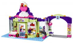 LEGO Friends 41320 Le magasin de yaourt glacé