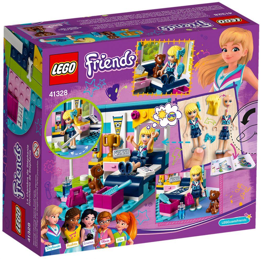 Friends Pas 41328 CherLa Stéphanie Chambre De Lego SMpqGUzV
