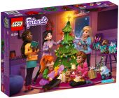 LEGO Friends 41353 Calendrier de l'Avent LEGO Friends 2018