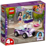 LEGO Friends 41360 La clinique vétérinaire mobile d'Emma