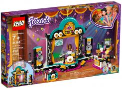 LEGO Friends 41368 - Le spectacle d'Andréa pas cher