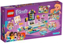 LEGO Friends 41372 Le spectacle de gymnastique de Stéphanie