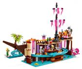 LEGO Friends 41375 Le quai de Heartlake City