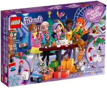 LEGO Friends 41382 Calendrier de l'Avent LEGO Friends 2019