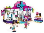 LEGO Friends 41391 Le salon de coiffure de Heartlake City