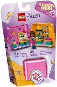 LEGO Friends 41405 Le cube de jeu shopping d'Andréa
