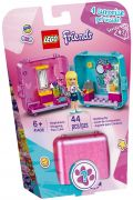 LEGO Friends 41406 Le cube de jeu shopping de Stéphanie