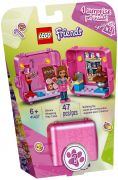 LEGO Friends 41407 Le cube de jeu shopping d'Olivia