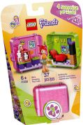 LEGO Friends 41408 Le cube de jeu shopping de Mia