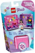 LEGO Friends 41409 Le cube de jeu shopping d'Emma