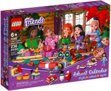 LEGO Friends 41420 Calendrier de l'Avent LEGO Friends 2020