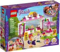 LEGO Friends 41426 Le café du parc de Heartlake City