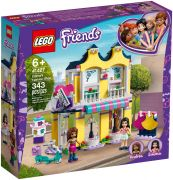 LEGO Friends 41427 La boutique de mode d'Emma