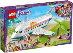 LEGO Friends 41429 L'avion de Heartlake City