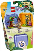 LEGO Friends 41434 Le cube de jeu de la jungle d'Andréa