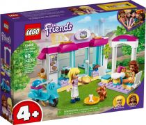 LEGO Friends 41440 La boulangerie de Heartlake City