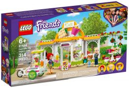 LEGO Friends 41444 Le café biologique de Heartlake City