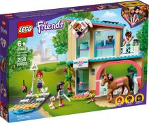LEGO Friends 41446 La clinique vétérinaire de Heartlake City