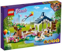 LEGO Friends 41447 Le parc de Heartlake City