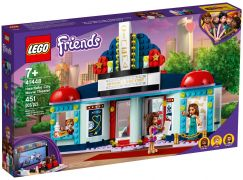 LEGO Friends 41448 Le cinéma de Heartlake City