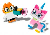 LEGO Unikitty 41454 Le laboratoire de Dr Fox