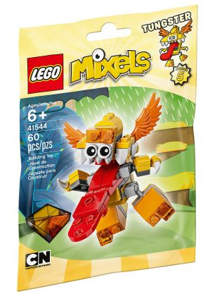 LEGO Mixels 41544 Tungster