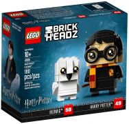 LEGO BrickHeadz 41615 Harry Potter & Hedwige