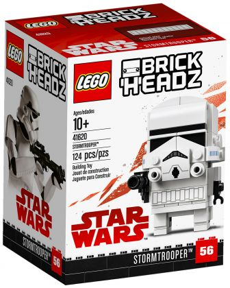 LEGO BrickHeadz 41620 Stormtrooper (Star Wars)