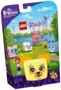 LEGO Friends 41664 Le cube carlin de Mia