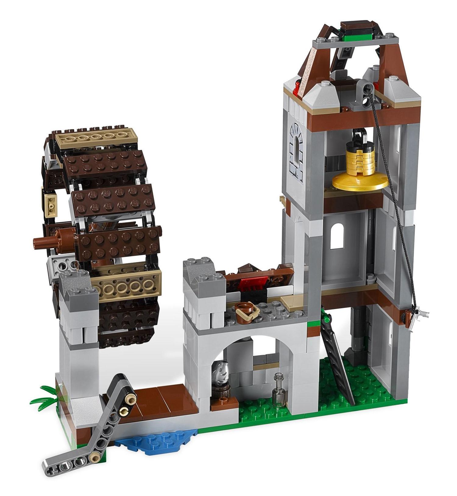 lego pirates des cara bes 4183 pas cher. Black Bedroom Furniture Sets. Home Design Ideas