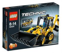 LEGO Technic 42004 - Le tractopelle pas cher