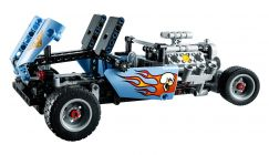 LEGO Technic 42022 Le Hot Rod