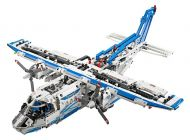 LEGO Technic 42025 L'avion cargo