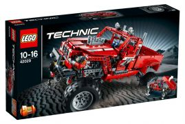 LEGO Technic 42029 Le Pick up customisé