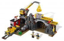 LEGO City 4204 La mine