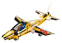 LEGO Technic 42044 L'avion de chasse acrobatique