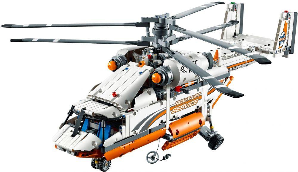купить конструктор Lego 42052