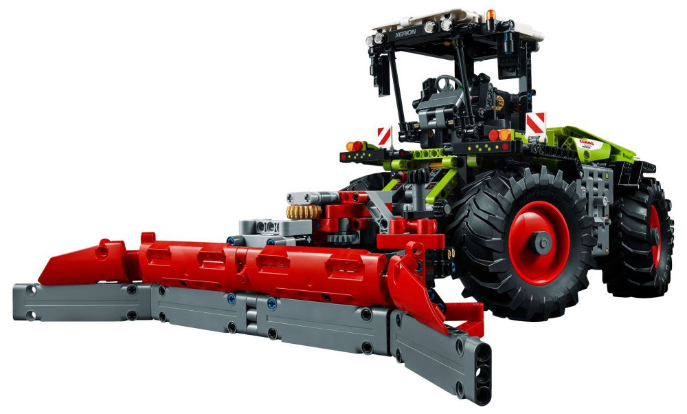 Lego technic 42054 related keywords lego technic 42054 - Lego technic pas cher ...