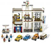 LEGO City 4207 Le garage de LEGO City