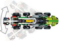 LEGO Technic 42080 Le camion forestier