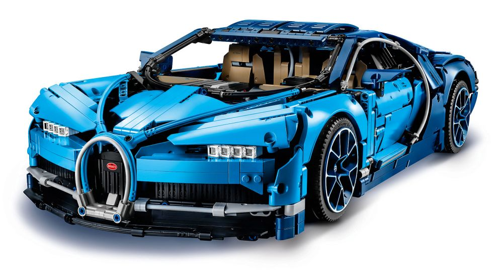 lego technic 42083 pas cher bugatti chiron. Black Bedroom Furniture Sets. Home Design Ideas