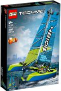 LEGO Technic 42105 Le catamaran