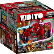 LEGO VIDIYO 43109 Metal Dragon BeatBox