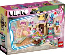 LEGO VIDIYO 43111 Candy Castle Stage