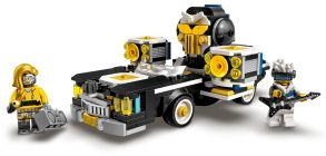 LEGO VIDIYO 43112 Robo HipHop Car