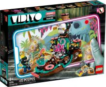 LEGO VIDIYO 43114 Punk Pirate Ship