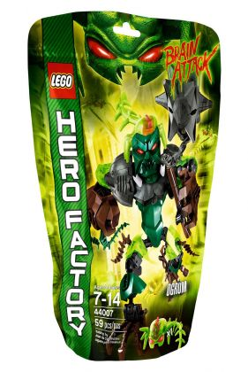 LEGO Hero Factory 44007 Ogrum