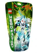 LEGO Hero Factory 44011 - Frost Beast pas cher