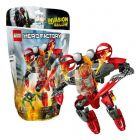 LEGO Hero Factory 44018 Furno et son Jet-Pack
