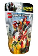 LEGO Hero Factory 44018 - Furno et son Jet-Pack pas cher